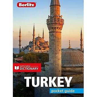 Turkey - Berlitz Pocket Guides