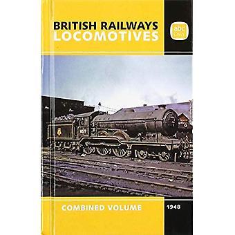 abc British Railways Locomotives 1948 (abc British Railways Locomotives)