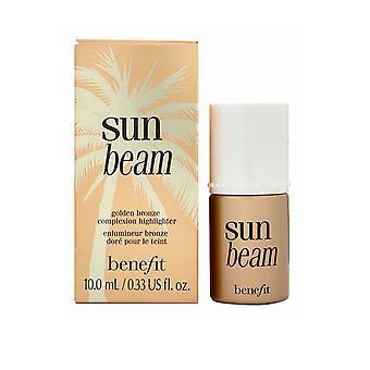 BeneFit Cosmetics Solstråle Gyllene Brons 10ml Hy Highlighter