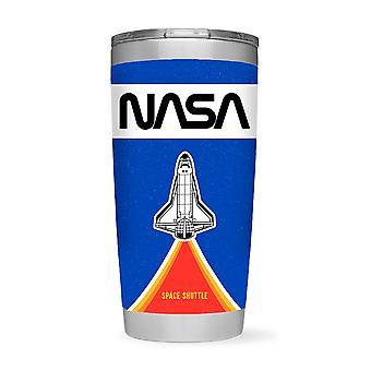 Nasa Romferge Tumbler -NASA Design