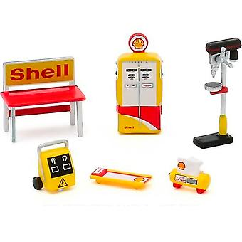 Shell Shop Tool Accessories (Series 3)