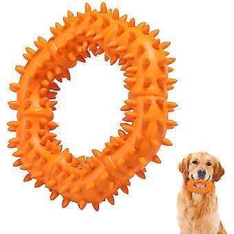 Koiranpentu Pureskelulelut aggressiivisille purukumeille Luonnonkumi Pitkäikäinen koulutus