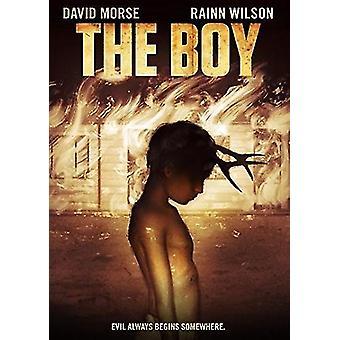 Jongen [DVD] USA import