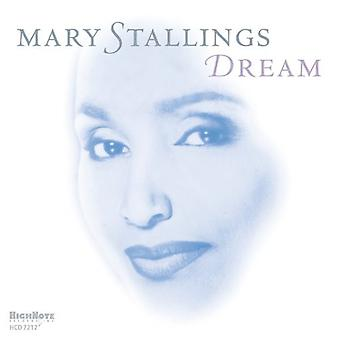 Mary Stallings - Dream [CD] USA import