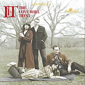 Love Hall Tryst - Songs of Misfortune [CD] USA import