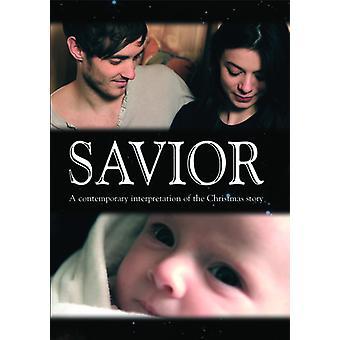 Savior [DVD] USA import