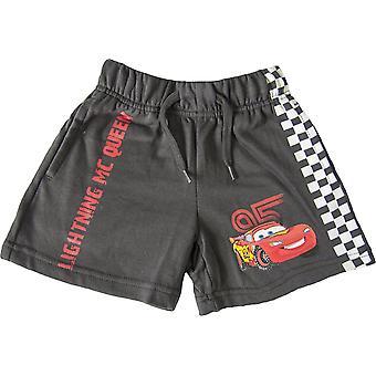 Disney Cars Boys Summer Shorts