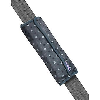 Dooky Seat Belt Pillow Grey Stars