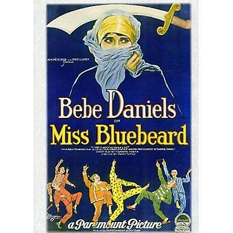 Miss Bluebird (1925) [DVD] USA import