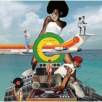 Thievery Corporation - Temple of I & I [CD] USA import