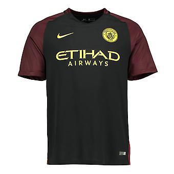 2016-2017 man City od Nike koszulka piłkarska (dla dzieci)