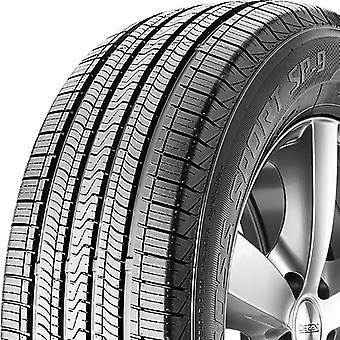 Summer tyres Nankang Cross Sport SP-9 ( 235/40 ZR20 96Y XL  )