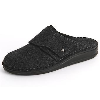 Finn Comfort Tirol Anthrazit Wollfilz 06500416168 universal summer men shoes