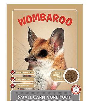 Wombaroo Carnivore Small Food 5kg