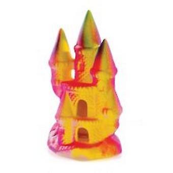 كالديكس الكلاسيكية الحوض نيون القلعة