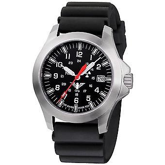 KHS horloges mens watch peloton LDR KHS. PLDR. DB