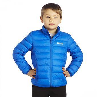 سباق القوارب أطفال صغار عسوي خفيفة الوزن سترة RKN025 الأزرق
