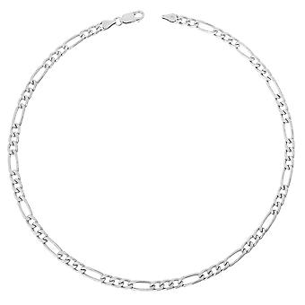 Orphelia Silver 925 halsband 45 Cm ZK-2604