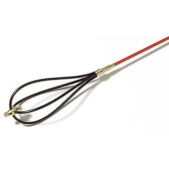 Kabel Scout + klop 897-90018 HellermannTyton 1 PC('s)