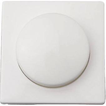GAO Insert Dimmer Starline White 3512