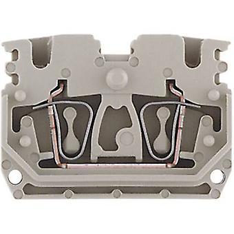 Weidmüller 1704500000-1 ZDUB 2.5-2/2AN/DB 0,5 - 4 mm² Bege