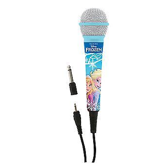 Lexibook Disney Frozen dynamische microfoon (Model nr. MIC100FZ)