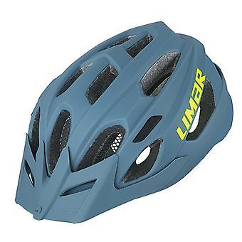 Limar helmet mountain EM / / steel blue matte