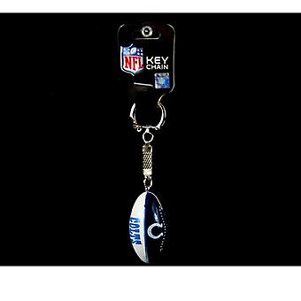 Indianapolis Colts fútbol NFL llavero