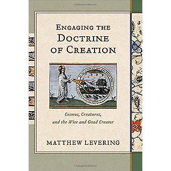 Engasjerende læren om skapelsen - kosmos - skapninger- og klok