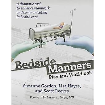 Sengen oppførsel - spill og arbeidsbok av Suzanne Gordon - Lisa Hayes - S