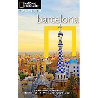 National Geographic Traveler - Barcelona (4. überarbeitete Auflage) von Dami