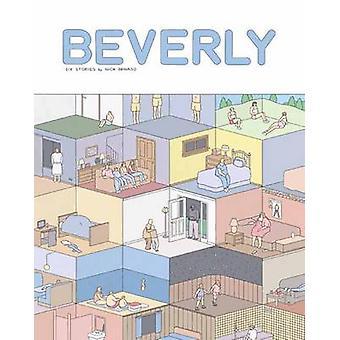 Beverly door Nick Drnaso - 9781770462250 boek