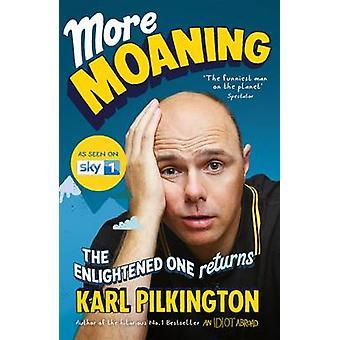 Syyttely - valaistuneeseen palauttaa Karl Pilkington - 978178