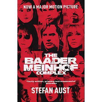 Der Baader-Meinhof-Komplex von Stefan Aust - 9781847920454 Buch