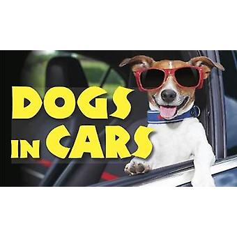 Dogs in Cars by Jack Russell - 9781782745464 Book
