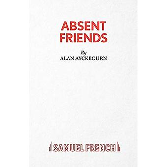 Absent Friends (Acting Edition)