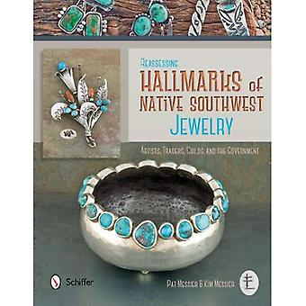 REASSESSING HALLMARKS OF NATIVE SOUTHWES