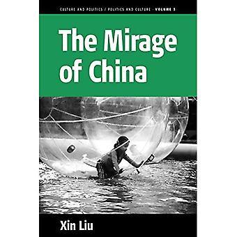 De Mirage van China: anti-humanisme, narcisme en lichamelijkheid van de hedendaagse wereld