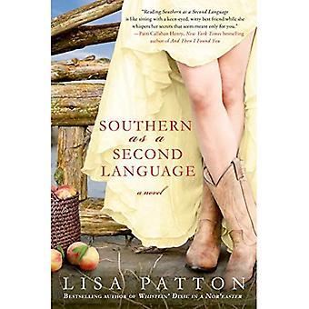 Södra som andraspråk (Dixie)