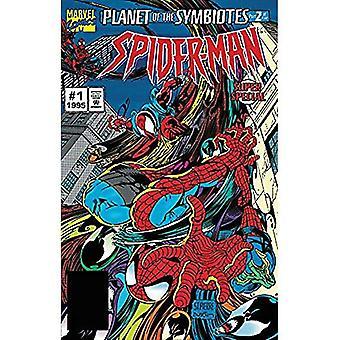 Venom: Planet av symbioter