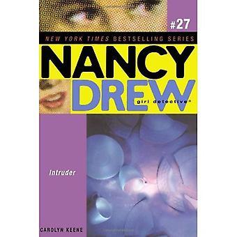 Eindringling: BK 27 (Nancy Drew)