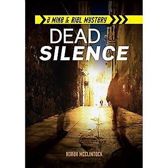 Dead Silence (Mike & Riel Mysteries)