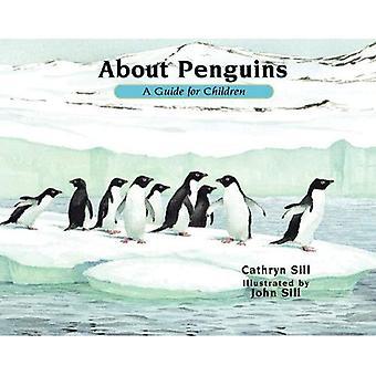 Om pingviner: En Guide för barn (2nd edition)