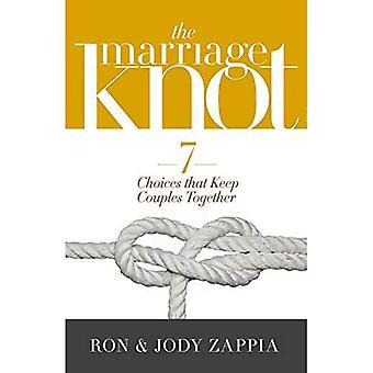 Le noeud de mariage: 7 choix qui maintiennent les Couples ensemble