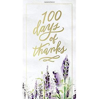 100 dagar tack