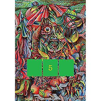 Now 5: The New Comics Anthology