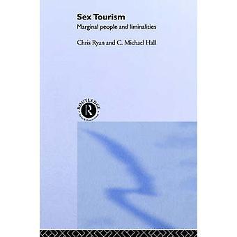セックス観光周辺の人、ライアン ・ クリスによって Liminalities