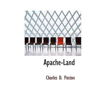 ポストン ・ チャールズ d. によって ApacheLand