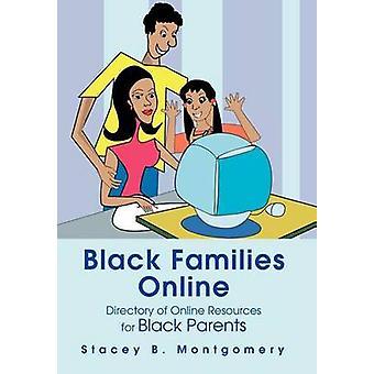 OnlineDirectory famiglie nere di risorse Online per genitori neri di Montgomery & Stacey