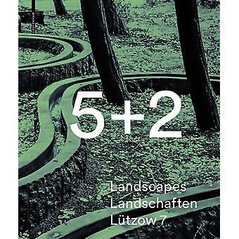 5 + 2 Landscapes Landschaften Lutzow 7 by 5 + 2 Landscapes Landschaft